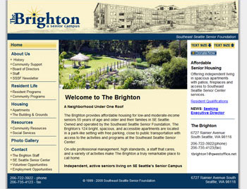 The Brighton image